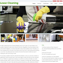 LeaseCleaning